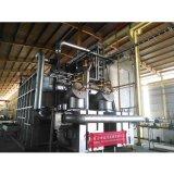 10 toneladas métricas de fundição de alumínio Gas-Fired e Forno de exploração para a Fundição e indústrias de fundição