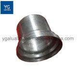 Customized torno rotativo do CNC Metal Galvanizado Peças Giratórias Cone de metal maquinado CNC partes separadas
