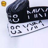 Afgedrukte Elastiekje Van uitstekende kwaliteit van de Douane van Sinicline het Embleem voor Bustehouder en Swimwear