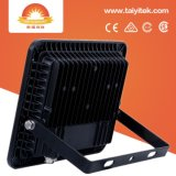 Alta luminosidade exterior IP65 100W Projector LED branco