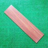 Tegel Van uitstekende kwaliteit van de Vloer van de Decoratie van het huis de Houten in Foshan
