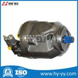 HA10V(S)28 DFR/31R(L) Tipo de puerto trasero de la excavadora hidráulica bomba de pistón para