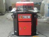 Machinery Companyの油圧角度の角のノッチを付ける機械