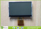 8080インターフェイス128X64コグFSTN LCDのコグの表示軽量デザイン