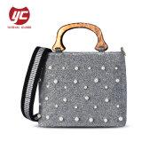 Bolsas de moda de Lona grossista bag bolsa Crossbody com punhos reforçados