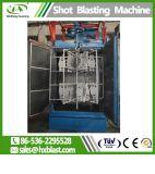 Het Vernietigen van het Schot van het Type van Haak van het Onderhoud van Huaxing ISO de Geschikte Oppoetsende Machine van het Staal, Industriële Schoonmakende Machines