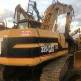 Используется Caterpillar 320 экскаватор / Cat 320b Cat 320c экскаватор