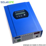 MPPT E1-50A Solarladung-Controller 12V/24V/48VDC mit maximalem Regler der Gleichstrom-Spannungs-150V PV