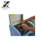 自動携帯用変圧器の絶縁体オイルの誘電性損失のタンのデルタテスト