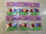 Переработанных Non-Toxic яркие Блестящие цветные лаки для серии EVA вспененного/Блестящие цветные лаки для серии EVA лист из пеноматериала /брюхо игрушки для детей развлечения