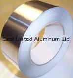 De acryl Band van de Aluminiumfolie van Siliver van de Plakband