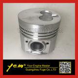 De Norm van de Zuiger van de Cilinder van de Uitrusting van de Zuiger van de Motor van Isuzu 3kr1