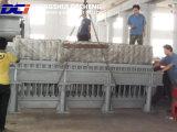 A linha de produção do bloco de gesso automático com aprovação ISO