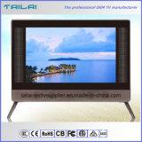 A retroiluminação LED directa de 15 polegadas Dled TV com resolução 1024x768