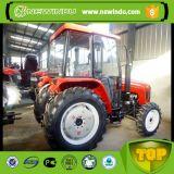 中国安い価格の新しい4WD 130HPの農場トラクターLt1304