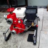 13 cv de alta presión Honda Motor de bomba contra incendios