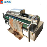 モーターを搭載するフルオートマチックのカーペットの洗剤の機械装置の敷物の洗濯機