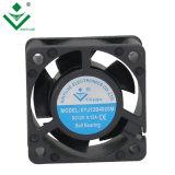 Hoher ventilator 40X40X20 der Luftvolumen-Geschwindigkeits-11000rpm Miniaxialer Gleichstrom-Kühlventilator-Absaugventilator 5V 12V 24V