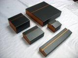 El papel de doble puerta Joyeros / CUADROS DE PULSERA / cajas de embalaje de regalo