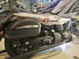 PPの綿PEVAの物質的なオートバイカバー