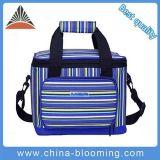 Nuovo sacchetto promozionale del pranzo delle borse del poliestere del dispositivo di raffreddamento del Tote di disegno