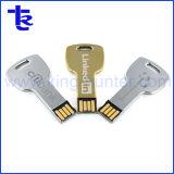 Рекламных подарков флэш-накопитель USB ключ памяти диска привод пера