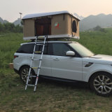 Kampierendes Dachspitze-Zelt des Gang-Auto-4X4 mit Anhang