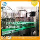 Equipo embotellador del agua automática 5liter