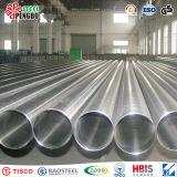Tubos soldados de aço inoxidável (304/304L 316/316L)