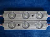 Выпуклая линза DC12V делает модуль водостотьким 2835 СИД светлый