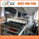 Feuille de plastique PP PE Conseil Ligne de production de l'extrudeuse