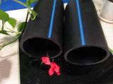 ISO4427/AS/NZS4130標準給水のHDPEの管および付属品Dn20へのDn630