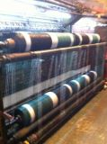 500mm x 1000m blaue Ladeplatten-Filetarbeit