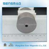 Магнит неодимия высокого качества N55 NdFeB Permanet изготовления мощный для мотора использовал