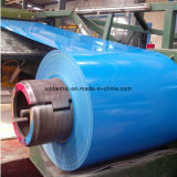 Aluminiumring mit Beschichtung, Lacke sind in der Ebene oder in der Farbe erhältlich