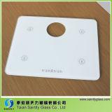 Silk Bildschirm-Drucken-ausgeglichenes Glas des Fabrik-Preis-6mm