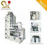 Contrassegno (marchio) Flexo Printing Machine (JT-FPT-320)