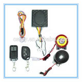 Remote Engine StartのオートバイAlarm System