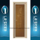 Fabrik-Preis-voll reine weiße Aluminiumpanel-Toiletten-Flügelfenster-Tür