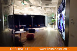 Pequeños pantalla de visualización de LED de la echada P1.6 P1.9 HD/panel/muestra/Videowall de alta resolución