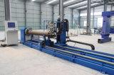 De Scherpe Machine van Beveling van de Pijp van het metaal met CNC 5 Controle Aix