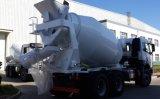Carro del mezclador concreto de Faw 12cbm