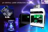 Crystal, machine de marquage au laser Gravure au laser (HSGP-2DK)