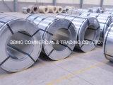 Цвет Corrugated металла материальный PPGI/Gi толя покрыл стальную катушку катушки Prepainted ASTM стальную