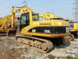 Utilisé Cat les excavateurs 320c (CAT 320C) , utilisé pour la vente de matériel lourd