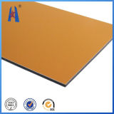 4mm PVDF Aluminium Composite Panels pour Outside Building