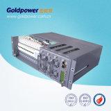 sistema de energia 19 '' 3u Telecom com controlador (LLVD+BLVD)