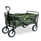 Ultra Light Utility Multi Functional Outdoor Travel Camping Folding Wagon