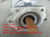 KOMATSU spinge la pompa a ingranaggi idraulica del caricatore Wa600-1-a 705-58-46001