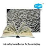 Adhésif chaud de fonte de colle d'obligatoire de livre